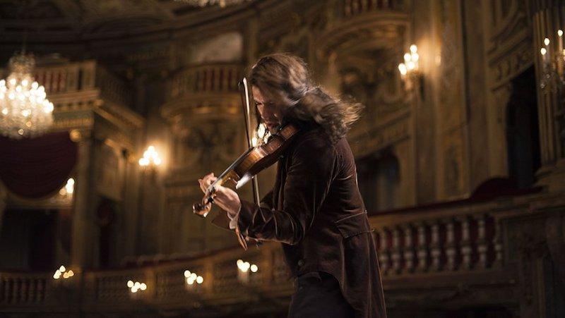 史上最高のヴァイオリニストを目指す理由。【証】VOL.4