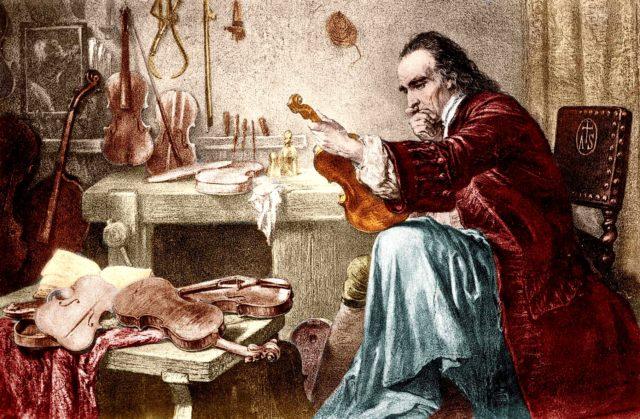 上級国民専用バイオリン『ストラディバリウスの本当の価値』