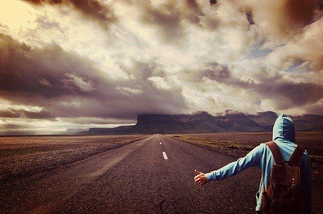 信仰の道を最後まで歩き続ける為には、愛を与える存在になること。