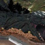 「なぜ淡路島にゴジラ?」ジップラインは悪魔崇拝そのものだった。