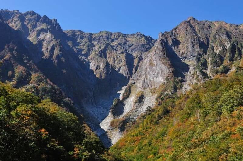 【谷川岳】世界一死者が多い理由とは?イルミナティの悪魔崇拝だった。