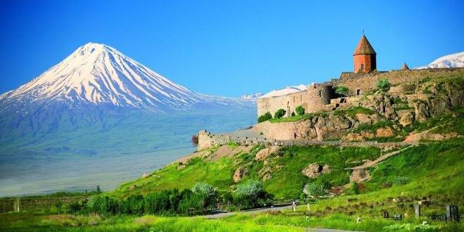 アララト山と富士山が似ている理由は高天原にあった。【VOL.2】
