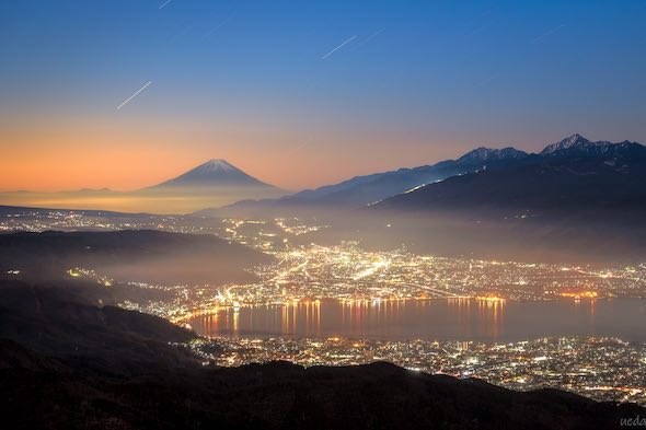RAPT理論から見る富士王朝の謎と隠された歴史とは?【VOL.3】
