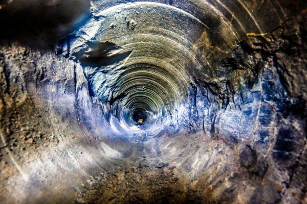 世界最深部で録音された地獄の声の正体。コラ半島超深度掘削坑の真実とは?