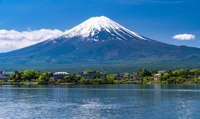 【富士山の7つの真実】この秘密を知るだけで噴火の嘘に騙されない。【VOL.0】
