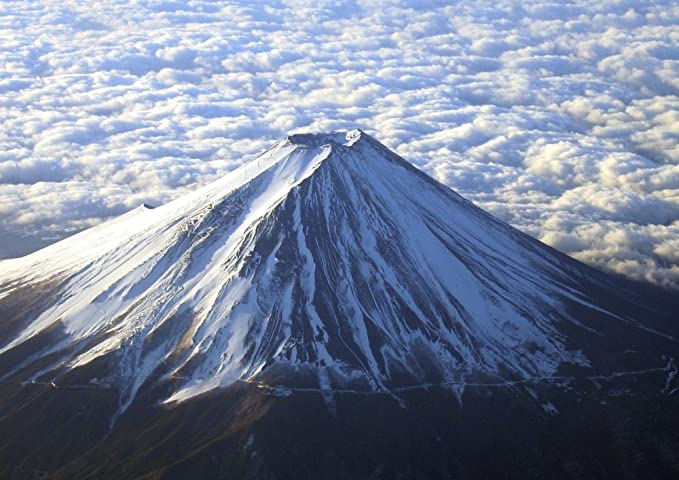 富士山が噴火しない根拠と証拠。2021年最新版【VOL.6】