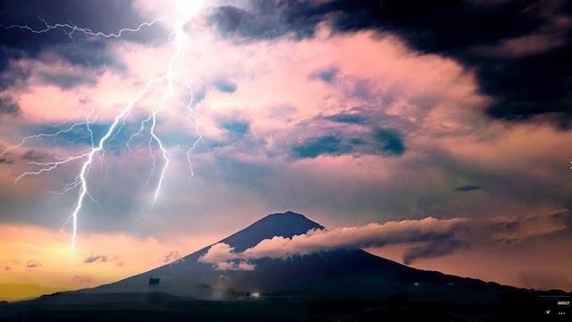 【富士山】神の怒りに触れた世界最大の偶像。【証】VOL.21